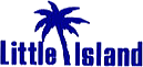 Little Island / リトルアイランド
